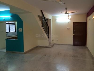 Gallery Cover Image of 2500 Sq.ft 4 BHK Apartment for rent in Gopalan Millennium Habitat, Brookefield for 48000