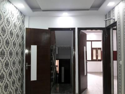 Gallery Cover Image of 680 Sq.ft 2 BHK Independent Floor for buy in Sector 24 Rohini for 6500000