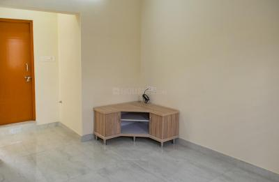 Gallery Cover Image of 550 Sq.ft 1 BHK Independent House for rent in Mathikere for 12900