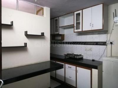 Gallery Cover Image of 650 Sq.ft 1 RK Independent Floor for rent in Green Park for 22000