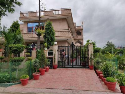 Gallery Cover Image of 2150 Sq.ft 3 BHK Independent House for rent in Alpha I Greater Noida for 12000