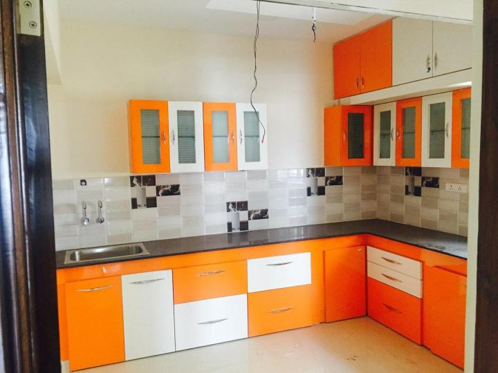 Kitchen Image of 1900 Sq.ft 3 BHK Apartment for rent in Attapur for 30000