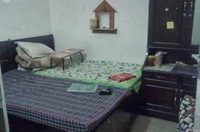 Bedroom Image of Sheltus Boys Girls PG in Shakarpur Khas