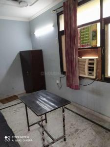 Gallery Cover Image of 275 Sq.ft 1 RK Independent Floor for rent in Patel Nagar for 10000
