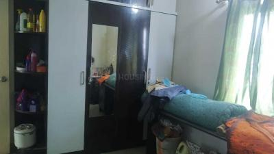 Gallery Cover Image of 1200 Sq.ft 2 BHK Apartment for rent in SSVR Lotus Pond, Varthur for 17000