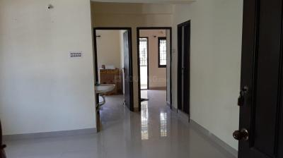 Gallery Cover Image of 900 Sq.ft 2 BHK Apartment for rent in Thoraipakkam for 15000