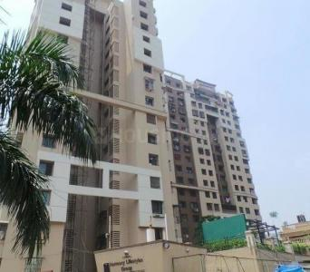 Gallery Cover Image of 1050 Sq.ft 2 BHK Apartment for rent in Harmony Horizon, Thane West for 19500