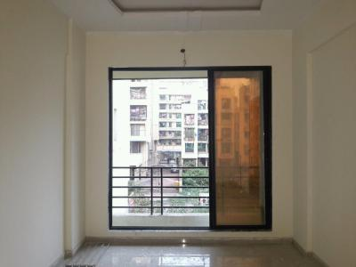 Gallery Cover Image of 650 Sq.ft 1 BHK Apartment for buy in Kamothe for 4500000