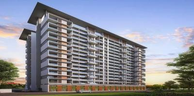 Gallery Cover Image of 1227 Sq.ft 2 BHK Apartment for buy in Majestique Signature Towers, Baner for 9800000