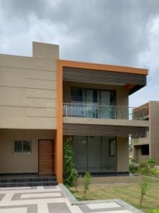 Gallery Cover Image of 2200 Sq.ft 3 BHK Villa for rent in Sanand for 21000