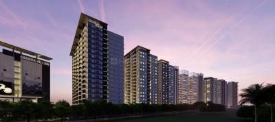 Gallery Cover Image of 1383 Sq.ft 2 BHK Apartment for buy in HMT Officers Colony for 3600000