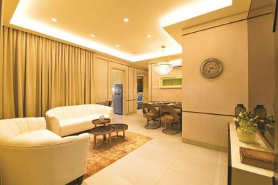 Gallery Cover Image of 679 Sq.ft 1 BHK Apartment for buy in Raymond Realty Phase 2, Thane West for 7500000