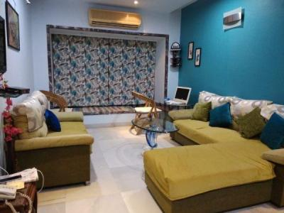 Gallery Cover Image of 920 Sq.ft 2 BHK Apartment for rent in Yashodham Complex, Goregaon East for 56000