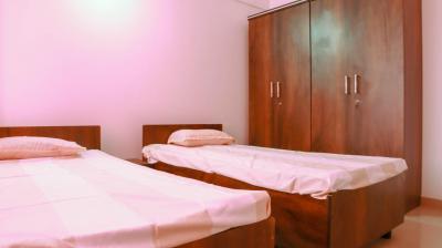 Bedroom Image of 3 Bhk In Ashok Meadows in Maan