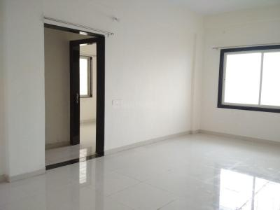 Gallery Cover Image of 1360 Sq.ft 3 BHK Apartment for rent in Dhanori for 16500