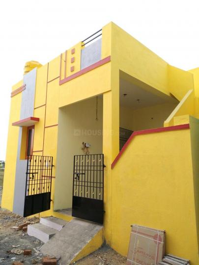 Building Image of 550 Sq.ft 1 BHK Independent House for buy in Perumalpattu for 2000000
