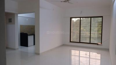 Gallery Cover Image of 1100 Sq.ft 2 BHK Apartment for rent in Unique Greens, Thane West for 22000