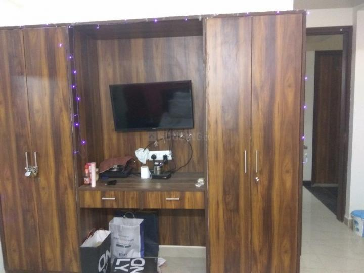 Bedroom Image of Sheel PG For Girls In Sushant Loc Sector 43 in Sector 43