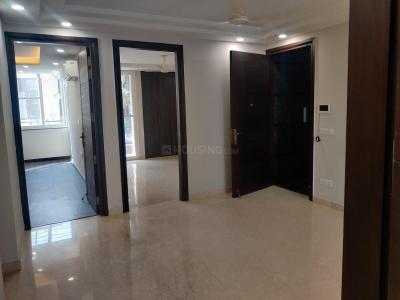 Gallery Cover Image of 1800 Sq.ft 3 BHK Independent Floor for buy in Sushant Lok I for 16000000