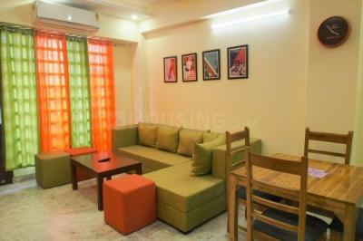 Gallery Cover Image of 3000 Sq.ft 5+ BHK Independent House for rent in DLF Phase 4 for 10000
