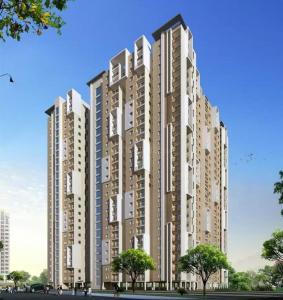 Gallery Cover Image of 1400 Sq.ft 3 BHK Apartment for buy in Kompally for 3640000