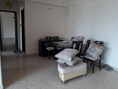 Gallery Cover Image of 1420 Sq.ft 2 BHK Apartment for rent in Satellite Satellite Tower, Goregaon East for 55000