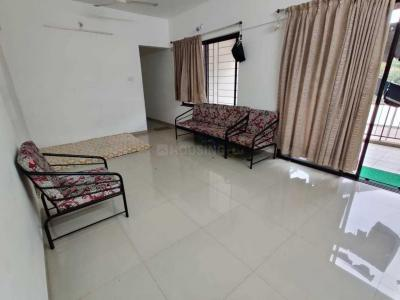 Gallery Cover Image of 1442 Sq.ft 3 BHK Apartment for rent in Hadapsar for 28000
