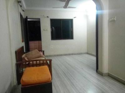 Gallery Cover Image of 780 Sq.ft 2 BHK Apartment for rent in Vile Parle East for 60000