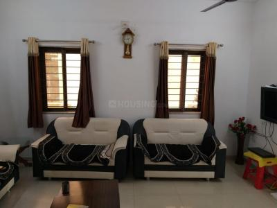 Gallery Cover Image of 2160 Sq.ft 4 BHK Independent House for buy in Bopal for 14100000