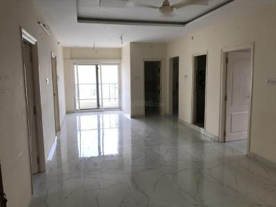 Gallery Cover Image of 2250 Sq.ft 3 BHK Apartment for rent in Madhapur for 23000