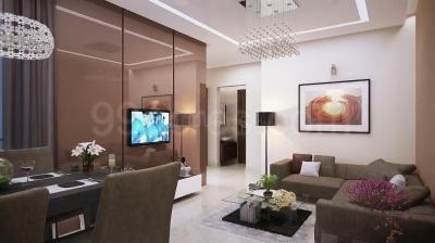 Gallery Cover Image of 750 Sq.ft 1 BHK Apartment for rent in Lohegaon for 9000