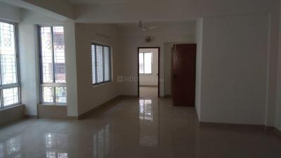 Gallery Cover Image of 1450 Sq.ft 3 BHK Apartment for buy in New Town for 6000000