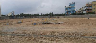 Gallery Cover Image of 1600 Sq.ft Residential Plot for buy in Krishnarajapura for 7200000