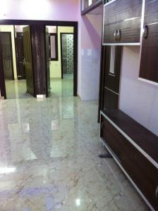 Gallery Cover Image of 560 Sq.ft 1 BHK Independent Floor for buy in Gyan Khand for 2825000