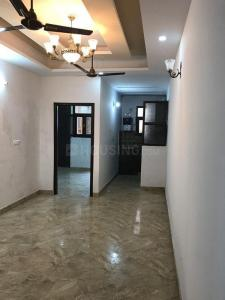 Gallery Cover Image of 1200 Sq.ft 3 BHK Apartment for buy in Vikram Viksons Projects, Siddharth Vihar for 2900000