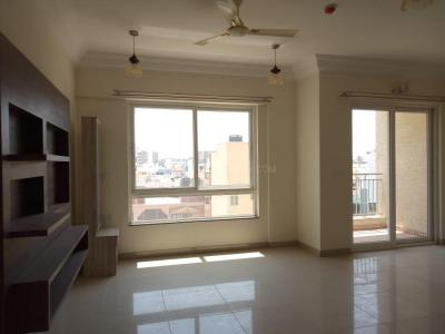 Gallery Cover Image of 1875 Sq.ft 3 BHK Apartment for rent in Nagavara for 39000