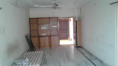 Gallery Cover Image of 1100 Sq.ft 2 BHK Apartment for rent in Sanjeeva Reddy Nagar for 13000