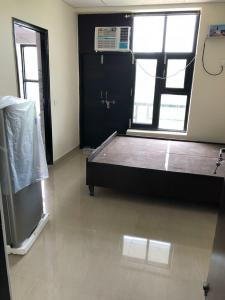 Gallery Cover Image of 300 Sq.ft 1 RK Independent Floor for rent in Sushant Lok I for 13500