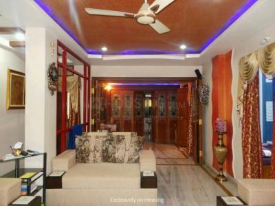 Gallery Cover Image of 2000 Sq.ft 3 BHK Apartment for rent in Nallakunta for 20000