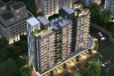 Gallery Cover Image of 435 Sq.ft 1 BHK Apartment for buy in Borivali West for 10800000