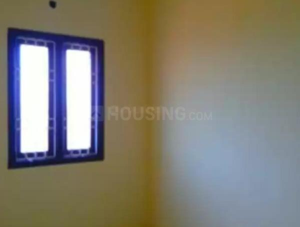Bedroom Image of 600 Sq.ft 1 BHK Apartment for rent in Chengalpattu for 3000