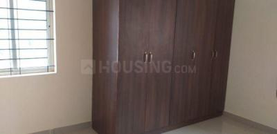 Gallery Cover Image of 1000 Sq.ft 2 BHK Independent Floor for rent in RR Nagar for 14500
