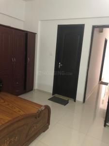 Gallery Cover Image of 710 Sq.ft 3 BHK Apartment for rent in Bavdhan for 35000