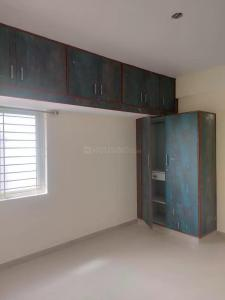 Gallery Cover Image of 650 Sq.ft 1 BHK Independent Floor for rent in Kaggadasapura for 14500
