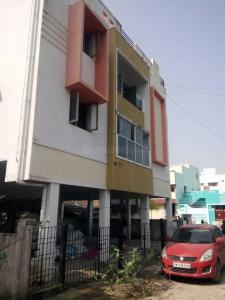 Gallery Cover Image of 830 Sq.ft 2 BHK Apartment for buy in Kovur for 2600000