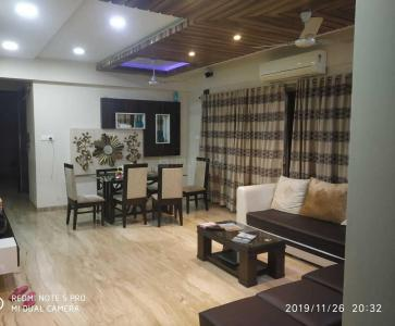 Gallery Cover Image of 2400 Sq.ft 3 BHK Apartment for buy in Kalyan West for 25000000