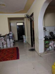 Gallery Cover Image of 1337 Sq.ft 4 BHK Independent Floor for rent in Jamia Nagar for 20000