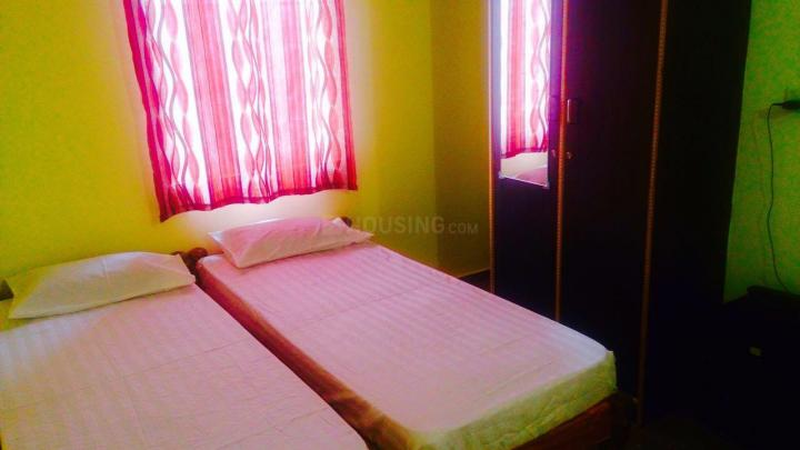 Bedroom Image of Top 10 Guest And PG Accommodation in RMV Extension Stage 2
