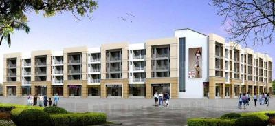 Gallery Cover Image of 635 Sq.ft 1 BHK Apartment for buy in Omaxe City - 2, Talawali Chanda for 1550000