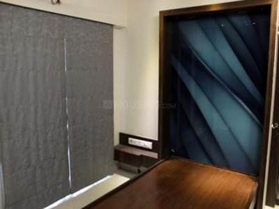 Gallery Cover Image of 1000 Sq.ft 2 BHK Apartment for rent in Nerul for 24000